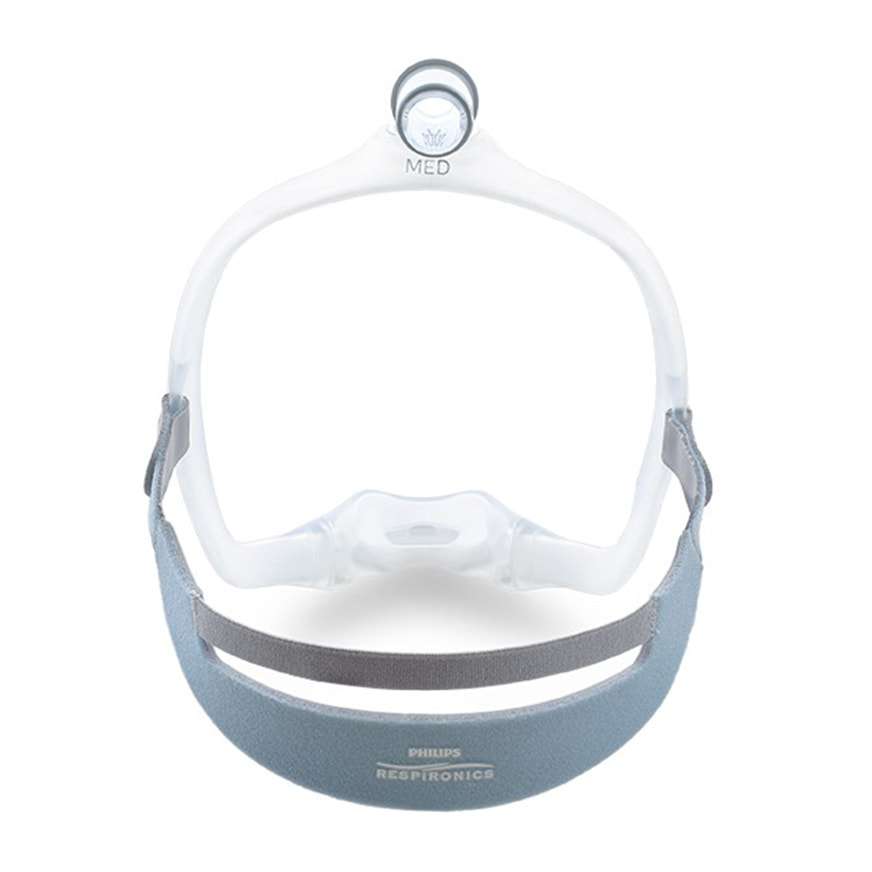 Philips Respironics DreamWear CPAP Nasal Mask Back