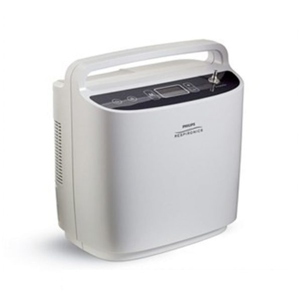 Philips Respironics SimplyGo Portable Oxygen Concentrator